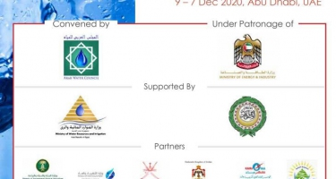 First Announcement for the 5th Arab Water Forum of the Arab Water Council